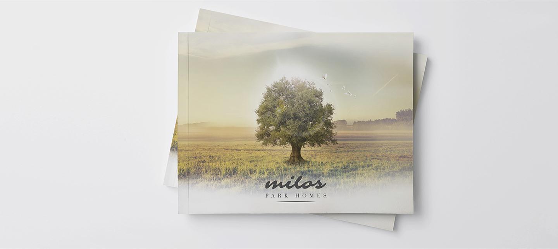 Milos Park Homes